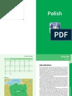 Phrasebook English - Polish