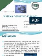 So Segundo Parcial Kubuntu Administracion de Procesos