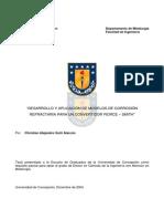 Tesis Desarrollo y Aplicacion de Modelos de Corrosion