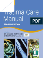 Trauma Care Manual, 2nd Edition