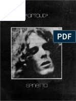 Luís Alberto Spinetta - Artaud