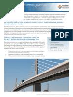 Transit Investments Fact Sheet Richmond