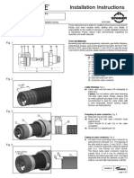 Connectors for Cable HJ7-50 1-5 8