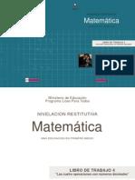 Las cuatro operaciones con números decimales
