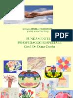 Psihopedagogie Speciala 2014-2015