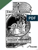 Bollettino della escuela moderna - 1.pdf