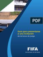 Folleto FIFA