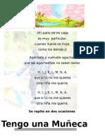 Cancionero Infantil