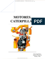 Manual Motores Caterpillar