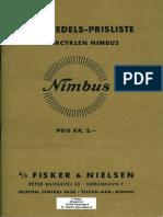 Nimbus catalog