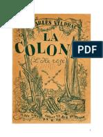 IB Vildrac Charles 02a La colonie Illustrations Edy Legrand 1930 (Original).doc