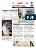 Courier Sentinel January 29, 2015