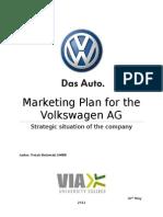 Volkswagen Strategic Situatuon Patryk Borkowski 144008