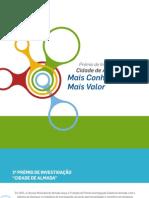 Normas 2ª Edição Prémio de Investigação Cidade de Almada