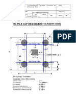 Sachpazis_4 Rc Piles Cap Design With Eccentricity Example (BS8110-PART1-1997)