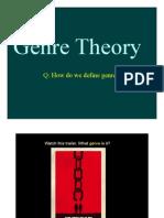 Q1b Genre