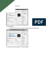 Pasos Para Imprimir PDF Desde Autocad