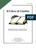 Il Libro Di Giobbe - Copeland - Commentario