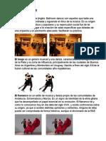 Bailes Antiguos DE GUATEMALA