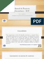 CAP 1 - Manual de Proyecto Geométrico - SCT