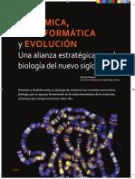 Genomic A