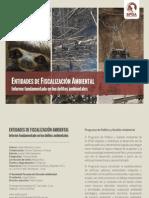 EFA Delitos Ambientales Isabel Felandro SPDA Para Libro 2015
