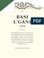 Basi l'Gani 5715