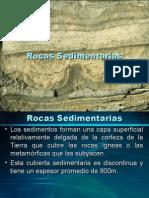 6 Rocas Sedimentarias 1