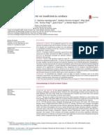 Cronobiologia de la muerte en insuficiencia cardiaca