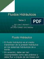 Fluidos Hidráulicos