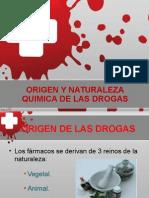CLASE 2 - ORIGEN DE LOS FARMACOS.ppt
