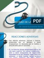 CLASE 5 - TOXICIDAD DE LAS DROGAS.pptx