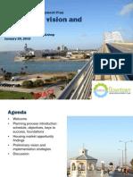 Downtown Area Development Plan