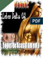 [Lobos Delta] 02 - Jogos de Acasalamento [RevHM]