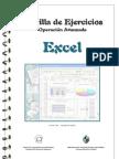 Ejercicios Excel Avanzados