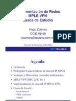 MPLS 3
