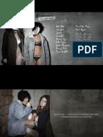 t.A.T.u. Digital Booklet - Waste Management