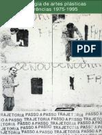 Cronologia Artes Plasticas 75-95. CCSP