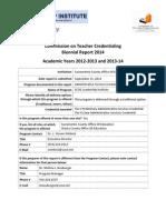 leadership 2014 biennial report