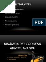 Administracion (Direccion)