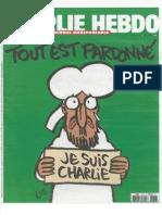 15 01 14 Charlie du 14.1.2015