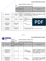 Plan de Inspeccion y Ensayo Actualizado CORREGIDO