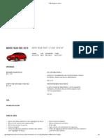 Fiat Monte Seu Carro PALIO