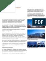 Novos Processos de Construção Em Arquitetura