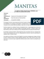 Humanitas65_artigo19.PDF Resenha Virginia