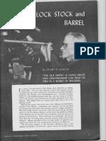 Eric Johnson American Rifleman March 1947