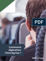 Comment Digitaliser l'Entreprise