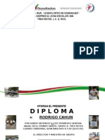 Diplomas 12 13