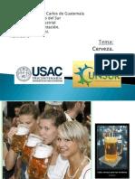 2013 La Cerveza
