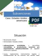 Subvenciones